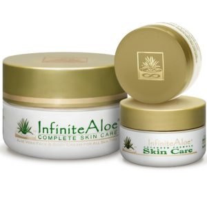 InfiniteAloe Introductory Offer Bundle