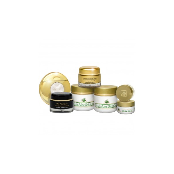 InfiniteAloe Beauty Combo Bundle