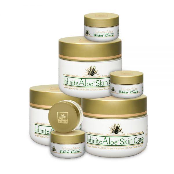 InfiniteAloe Original Skin Care