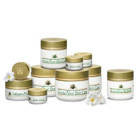 InfiniteAloe Anniversary Skin Care Bundle