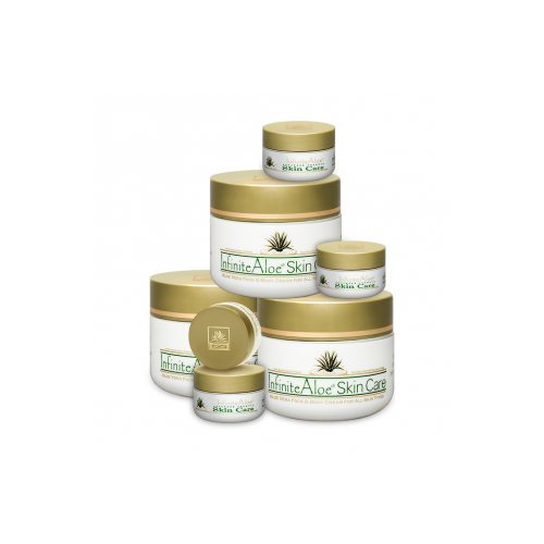 InfiniteAloe Trio Special Skin Care Bundle