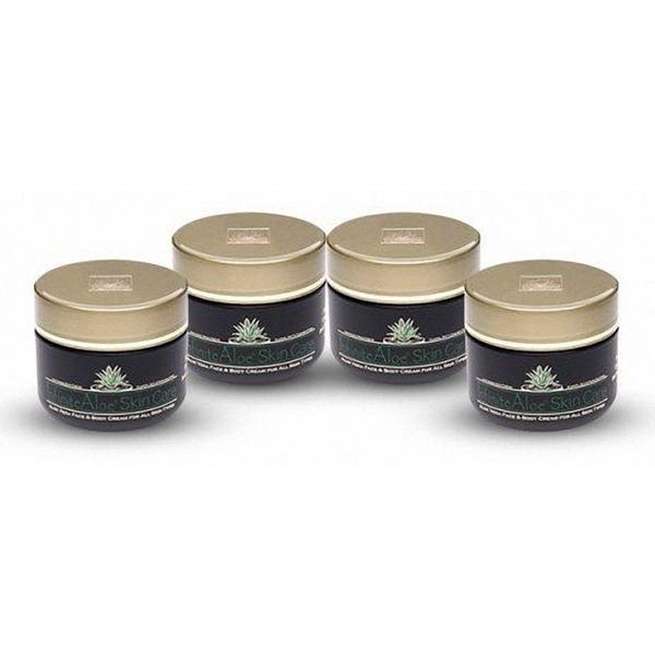 InfiniteAloe Special Edition 4-Jar Special Bundle